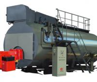 WNS型冷凝锅炉
