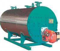 CLHS系列立式燃油/燃气热水锅炉